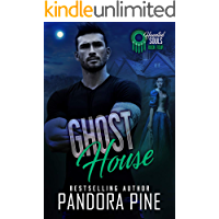 Ghost House (Haunted Souls Book 4)