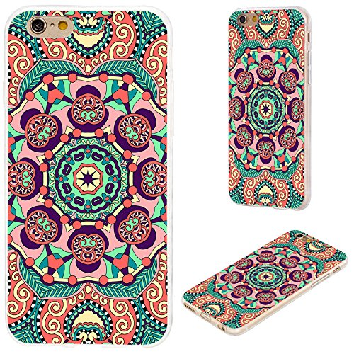 iphone-6s-caseiphone-6-casevomotec-floral-seriesshockproof-anti-scratch-slim-flexible-soft-tpu-prote