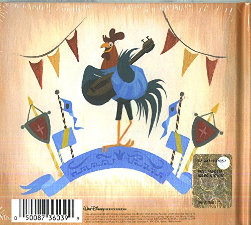 Walt Disney Records The Legacy Collection Robin Hood Various