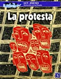La Protesta, Guy Jimenes, 9681660048