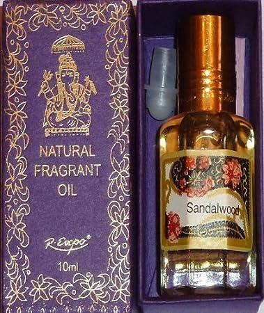 Song Of India Parfumduftserie 12 Stk Te Par 2,5 Ml
