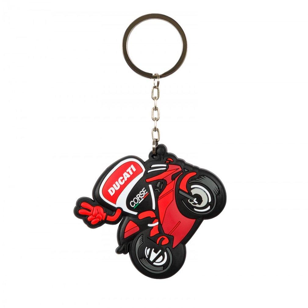 Ducati Corse Moto GP Racing Bike Llavero Oficial 2018 ...