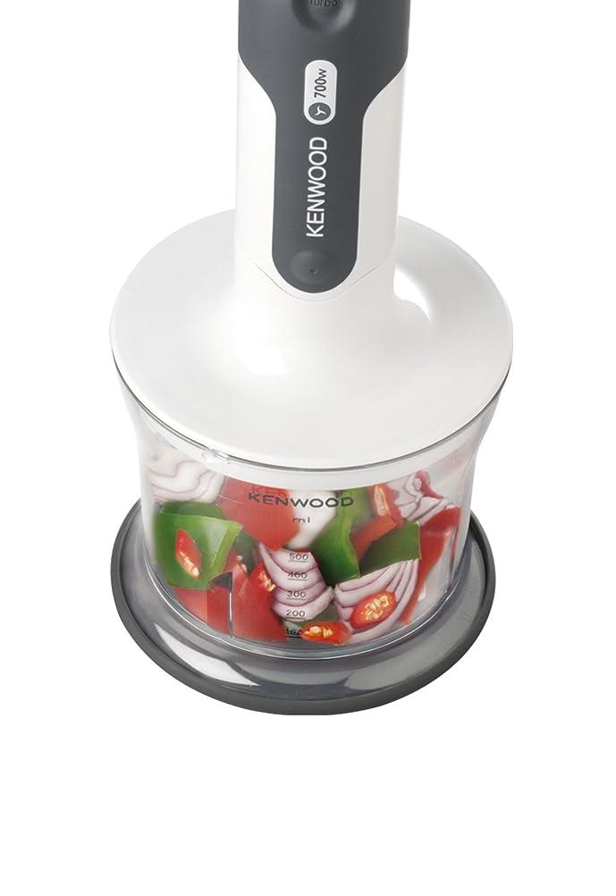 Kenwood Triblade Hand Blender - HB724: Amazon.co.uk: Kitchen & Home