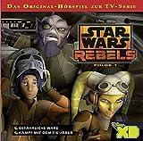 Disney - Star Wars Rebels Folge 01