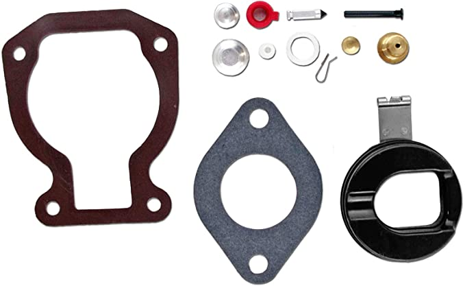 BRP Johnson Evinrude Carburetor Carb Kit 6 8 9.9 15 20 HP 436359 BRP OMC KIT