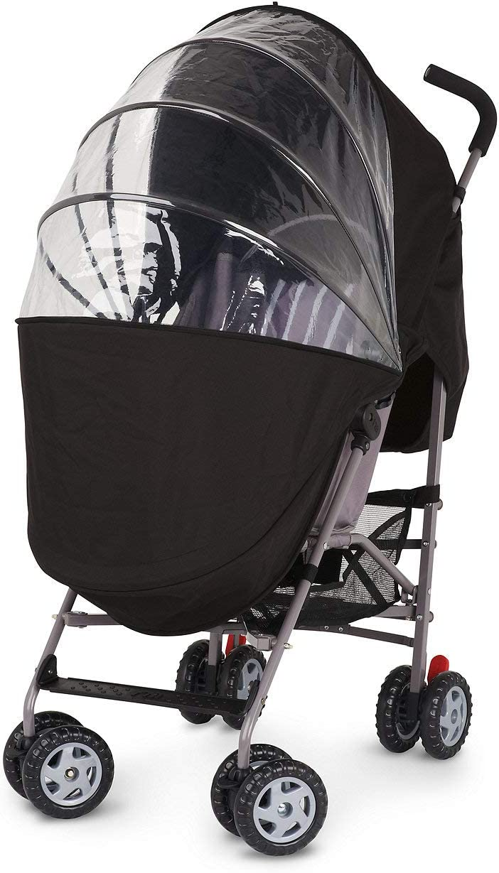 Mothercare 2 Seasons Sunshade and Weathershield Hood with Connectors