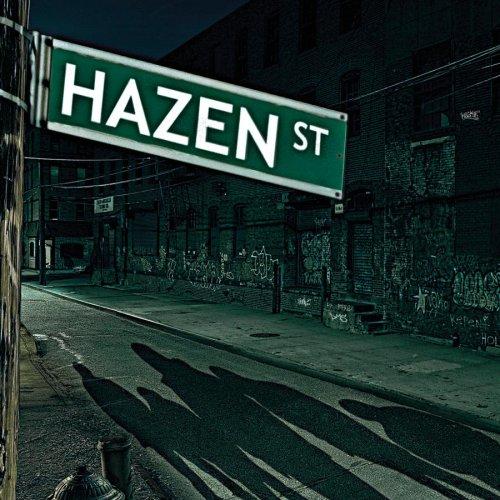 Hazen Street - Outlet Street