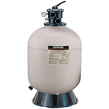 Hayward W3S180T ProSeries Above Ground Pool Sand Filter
