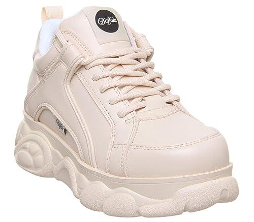a2bb3255 Calzado Deportivo para Mujer, Color Rosa, Marca BUFFALO, Modelo Calzado  Deportivo para Mujer BUFFALO Corin Rosa: Amazon.es: Zapatos y complementos
