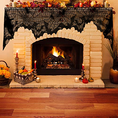 lamps for fireplace - 8
