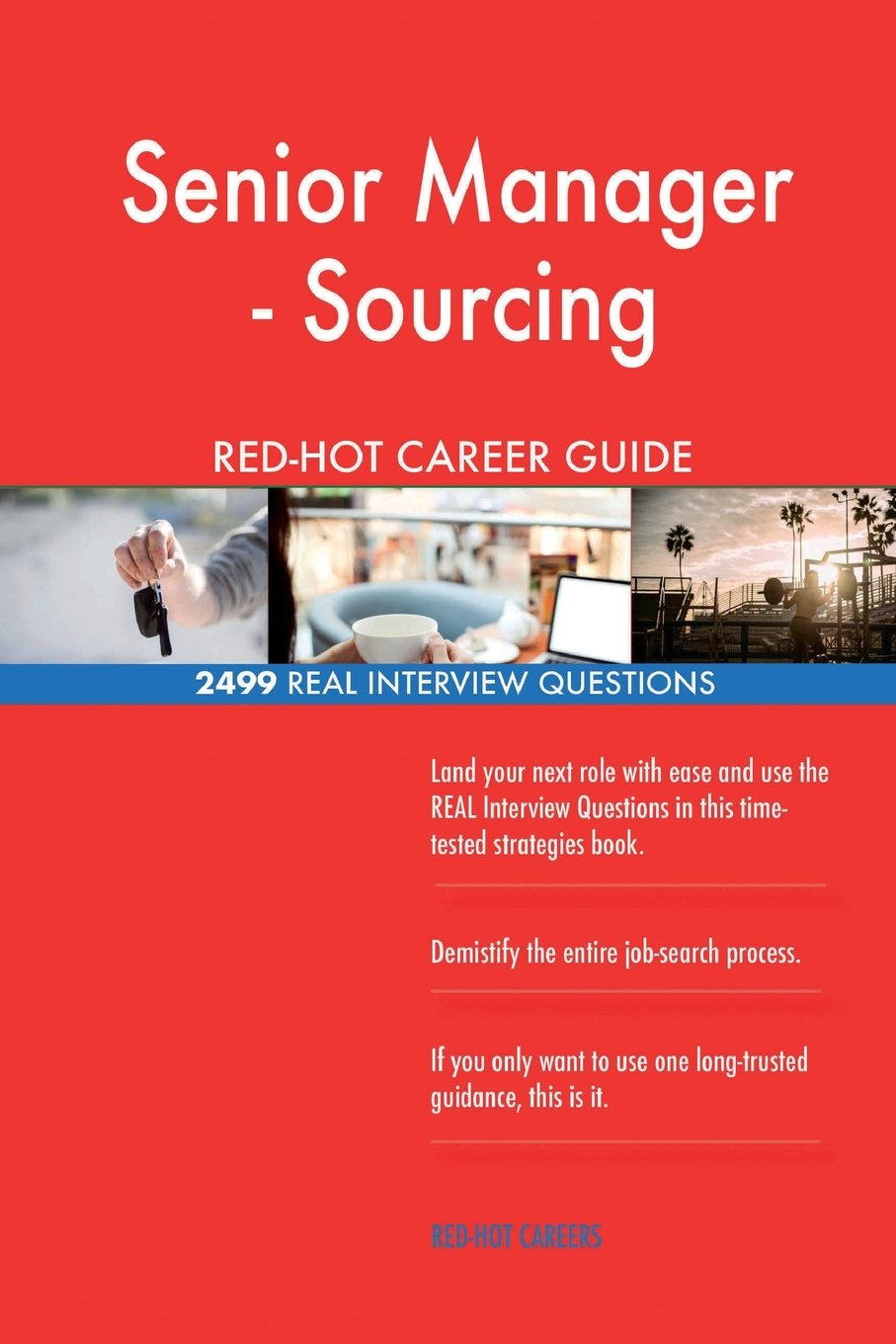 Senior Manager - Sourcing RED-HOT Career Guide