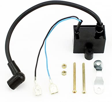 Ignition Coils CDI 50cc 60cc 80cc 2-Stroke Engine Motor Bicycle Accessories Part