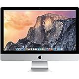 Apple MF885CH/A iMac 27英寸一体机 (3.3QC/8GB/1TB/M290-CHN)
