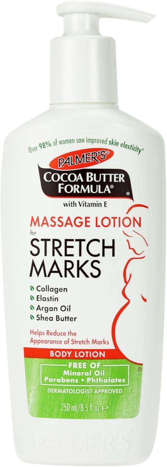 Palmers cocoa butter formula stretch marks loción 250 ml