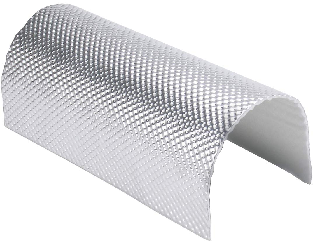 Design Engineering 050508 Boom Mat Floor & Tunnel Shield II - Heat and Sound Insulation, 21'' x 48'' (7 sq. ft.)