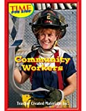 Community Workers,Level 3, Allen T. Rice, 0743985109