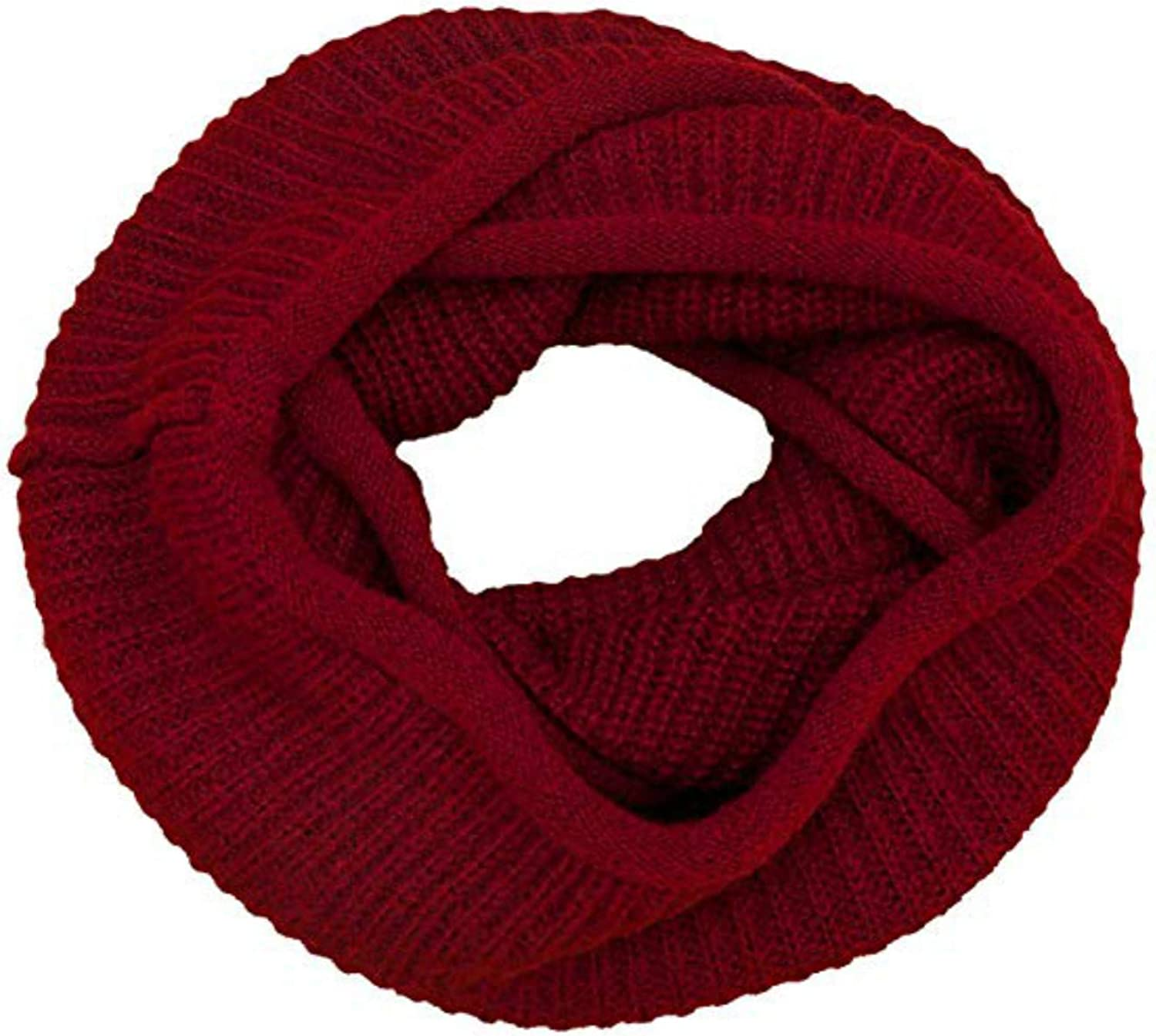 Dimore Winter Ribbed Knit...