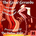 The Great Gerardo | Frank Wedekind