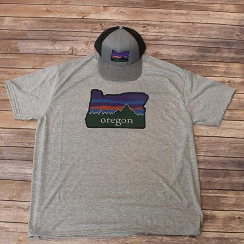 Oregon Pacific Northwest Pnw Mountains Mt Hood Fishing Fly