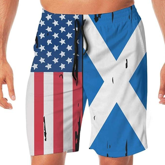 Amazon.com: YGE.I.L25 - Pantalones cortos de natación para ...