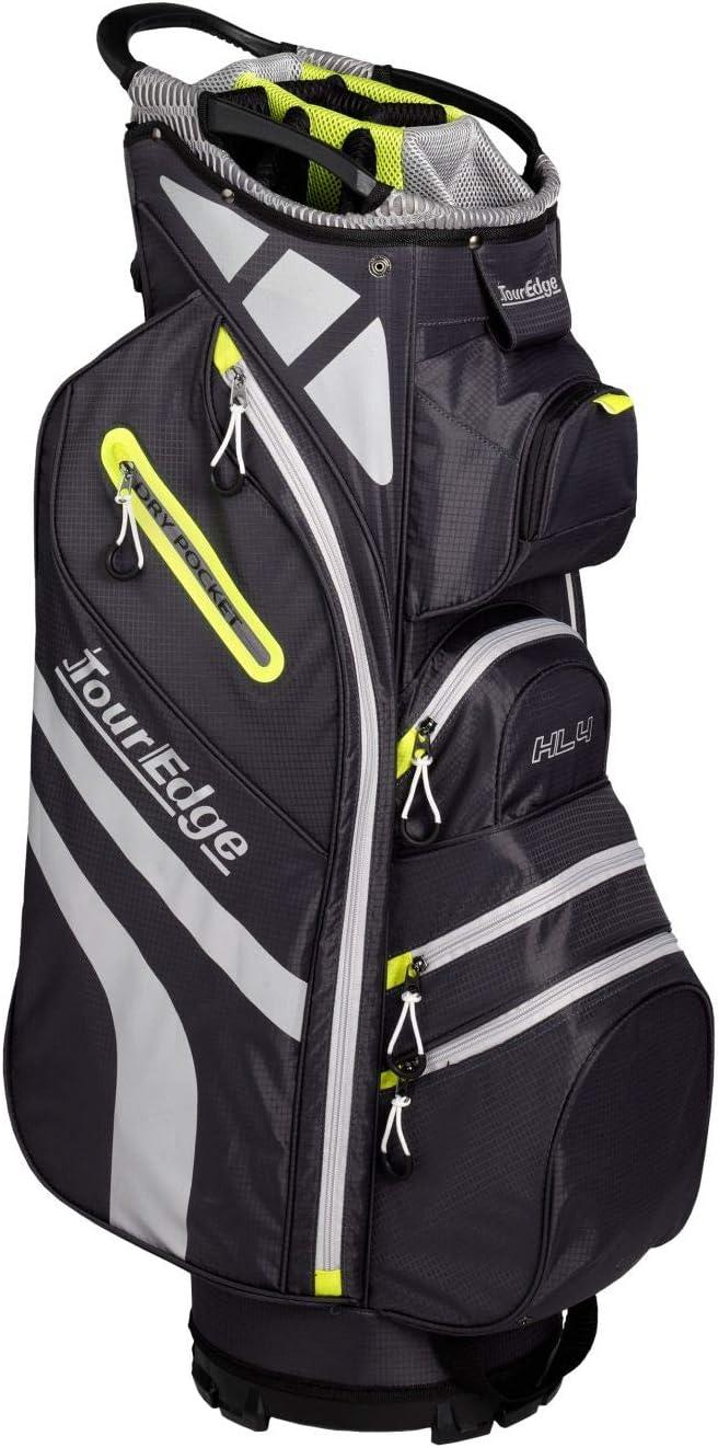 Tour Edge Ladies Hot Launch 4 Golf Cart Bag
