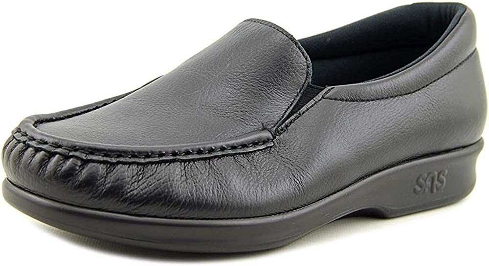 SAS Women's Twin Slip on Loafer