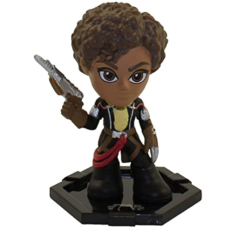 Funko Mystery Minis Vinyl Figure 3 inch Solo: A Star Wars Story S1 VAL