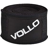 Bandagem Elástica para Proteção VFG 3 Metros Preta Vollo VFG113