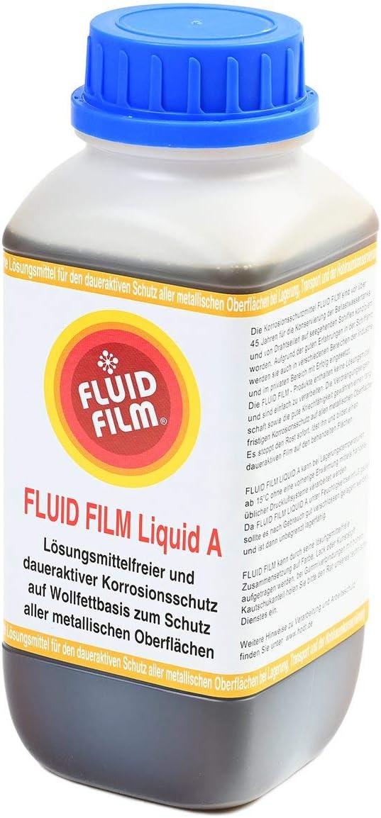 Fluid Film Liquid A Korrosionsschutz 1 Liter Baumarkt