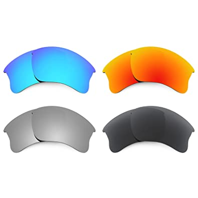 64fd44fbda Image Unavailable. Image not available for. Color  Revant Replacement Lenses  for Oakley Flak Jacket XLJ ...