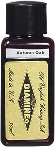Diamine Fountain Pen Bottled Ink, 30ml - Autumn Oak
