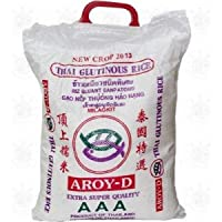 Aroy Glutinous Rice, 5 kg