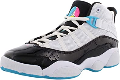 Amazon.com   Jordan 6 Rings Girls Shoes
