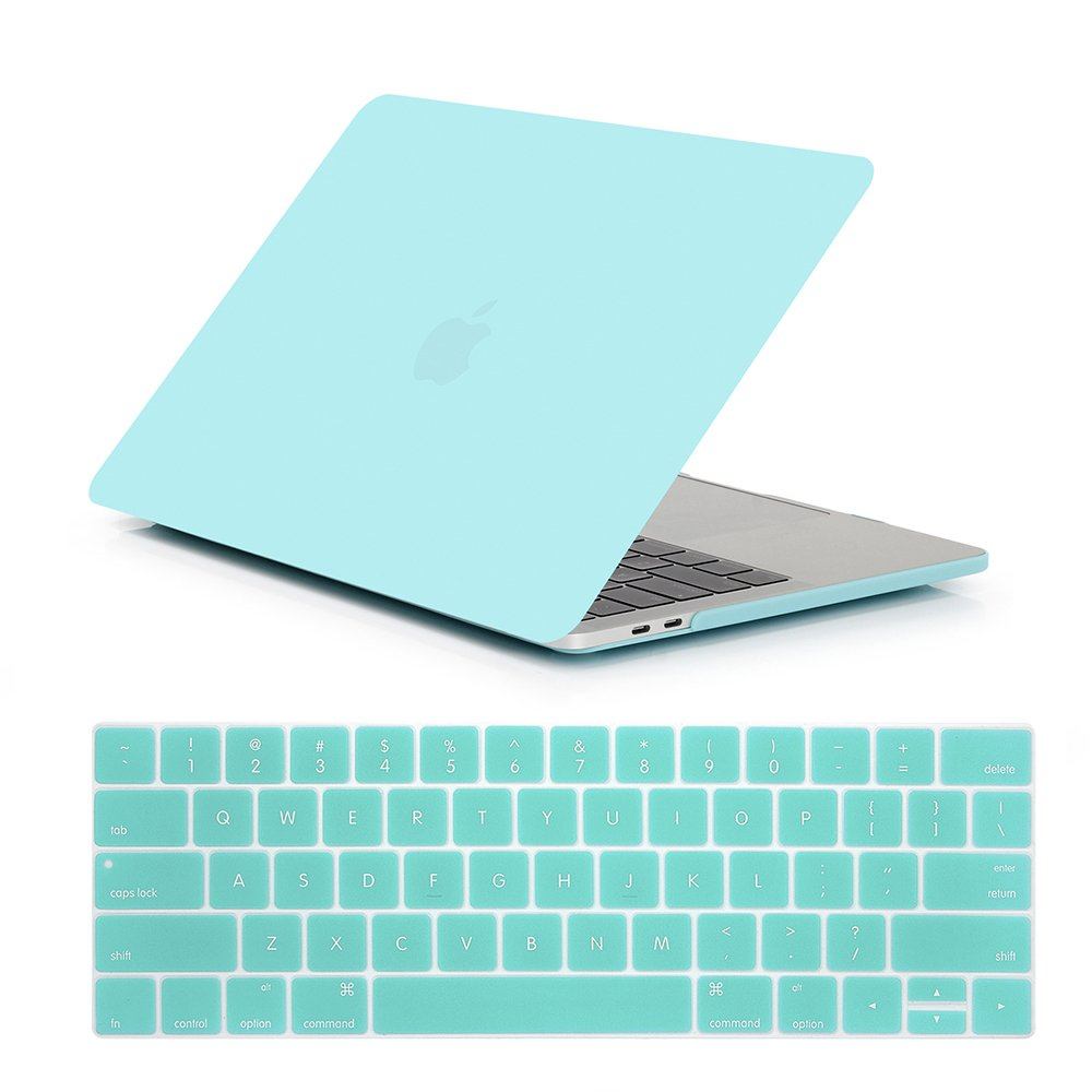 Screen Protector Black Dust Plug Se7enline 2016//2017//2018//2019//2020 MacBook Pro 13 inch Case Laptop Cover for MacBook Pro Model A2338//A2251//A2289//A1706//A1989//A2159 with Sleeve Keyboard Cover