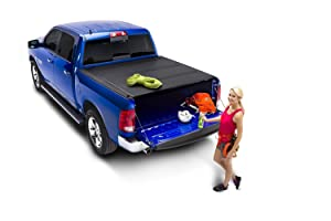 3. BAKFlip MX4 Hard Folding Truck Bed Cover 448207