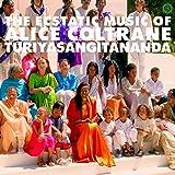 Music - World Spirituality Classics 1: The Ecstatic Music of Turiya Alice Coltrane