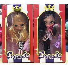 12-Inch Big Head Fashion BJD Doll 4 color Changing Eyes Fashion Dolly Similar to Blythe Style