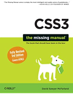 Javascript jquery the missing manual david sawyer mcfarland css3 the missing manual fandeluxe Image collections