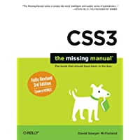 CSS3: The Missing Manual (Missing Manuals)