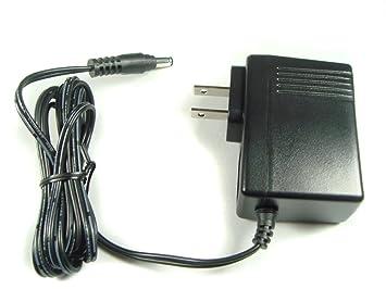 Amazon.com: PHC 7,5 Volt adaptador de alimentación de 2,4 ...