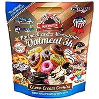 Max Protein Harina de Avena sabor Choco-Cream Cookies - 3 kg
