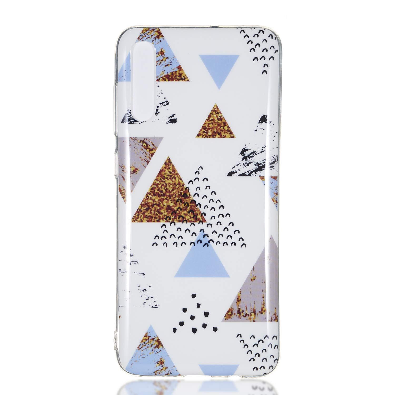 Tosim Samsung Galaxy A70 H/ülle Soft Flex Silikon TOYHU240255#3 Handyh/ülle Stossfest Kratzfest Weich Schutzh/ülle Cover Case f/ür Samsung Galaxy A70
