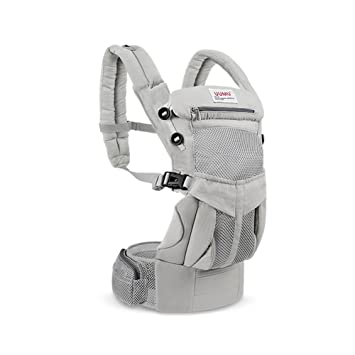 Amazon Com Qidi Baby Carrier Front Hold Multifunction Universal