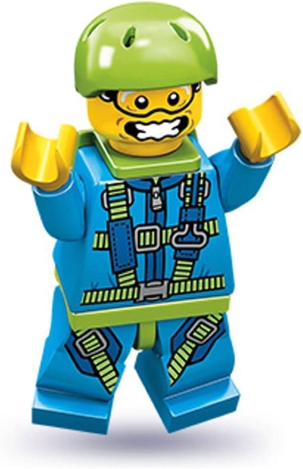 LEGO 71001 Series 10 Minifigure Revolutionary Soldier