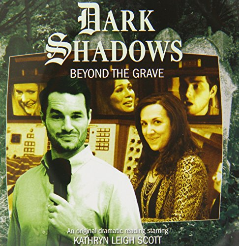 Beyond the Grave (Dark Shadows)