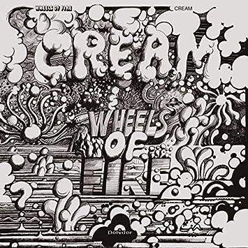 Wheels Of Fire [Vinilo]