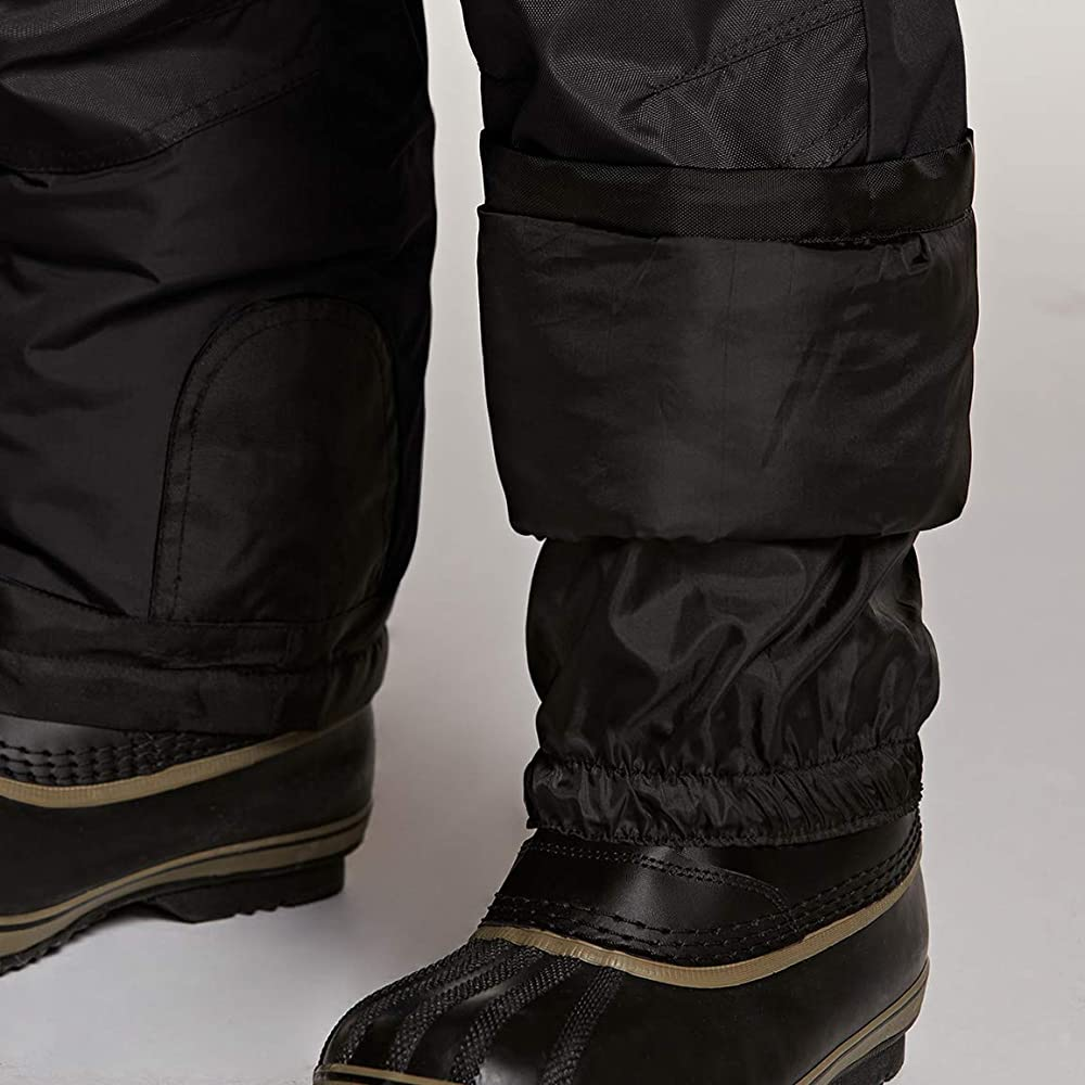 Ripstop Ski Pants TSLA Kids Little Boys Girls Baby Winter Snow Bibs Waterproof Insulated Snowboard Overalls