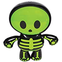 Rhode Island Novelty 24-in Inflatable Haunted Skeleton Buddy Deals