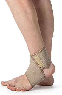 product image for Core Products Elastic Ankle Wrap - Beige