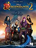 Descendants 2: Music from the Disney Channel Original Review and Comparison